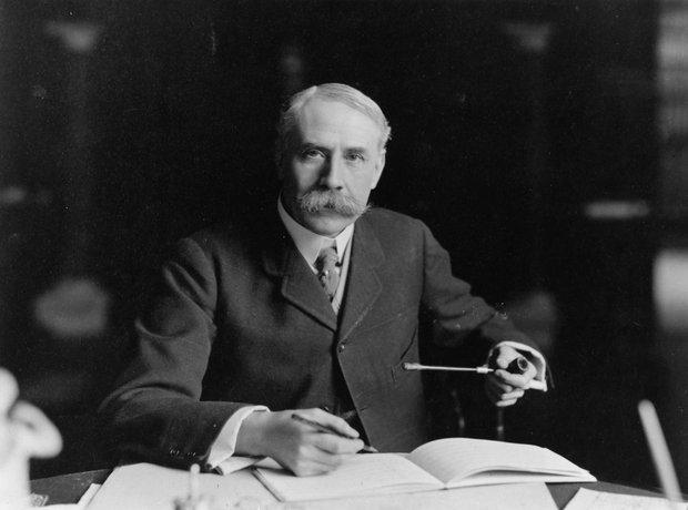 Elgar Falstaff