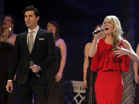 Blake and Camilla Kerslake