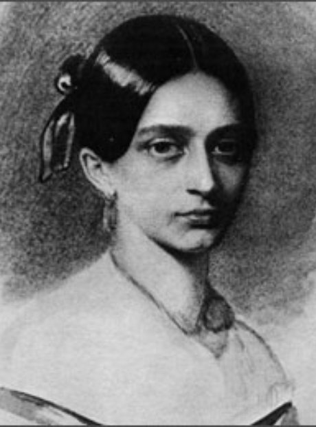 clara weick schumann essay The context of the romantic piano sonata genre of the mid-nineteenth century, and offer some possible reasons for its neglect within the literature clara schumann (1819-1896) was a well-known pianist in the nineteenth century she was born into a musical family her father friedrich wieck was a piano.