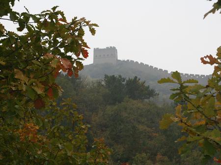 Great Wall of China #3