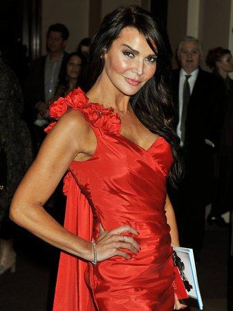 Anna Nicole comes to Covent Garden
