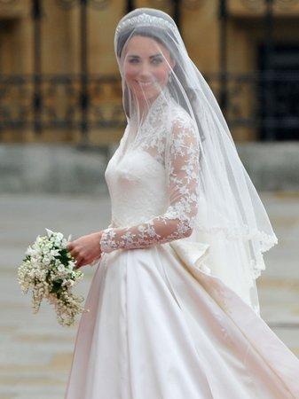 Royal Wedding Day