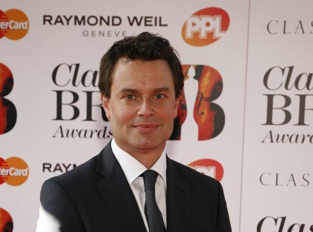 Craig Ogden Classic BRITs