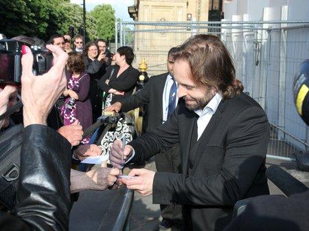 Classic BRIT Awards 2011 - Arrivals