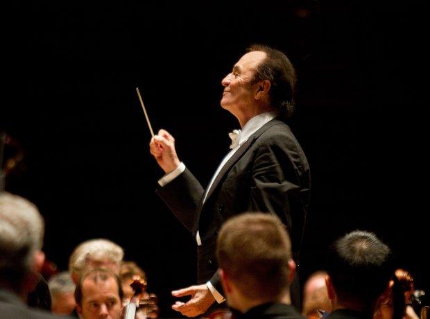 Philadelphia Orchestra Charles Dutoit