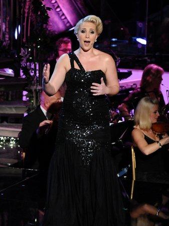 Popstar to Operastar Week 3