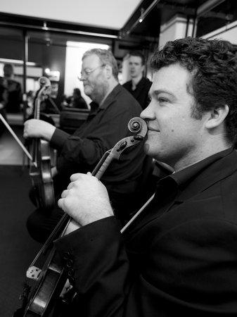 Northern Sinfonia. Photo by Mark Savage