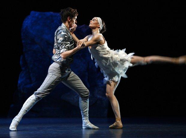Romantic Ballets - Swan Lake