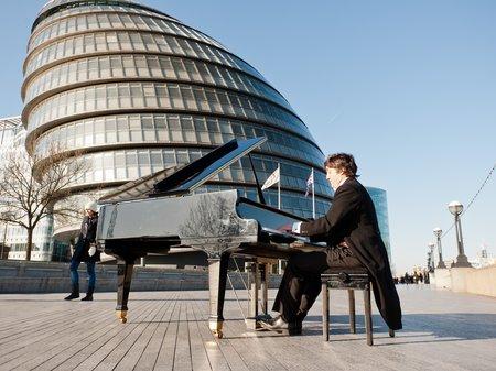 olympianist county hall