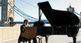 Image 3: olmpianist at tower bridge