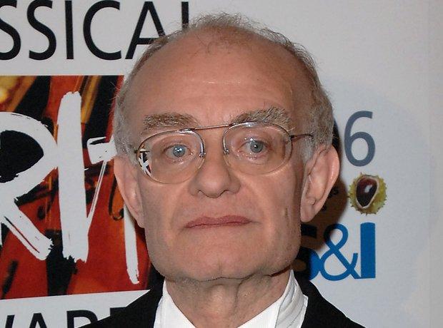 John Rutter composer