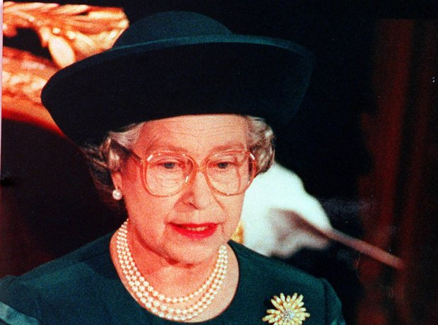 40th Anniversary of Her Accession to the Throne