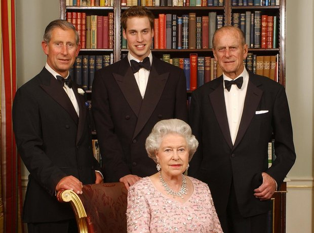 50th Anniversary of the Queen's Coronation