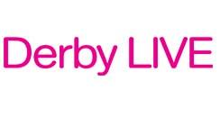 Derby LIVE logo (244 x 130)