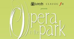 Opera in the Park, Leeds