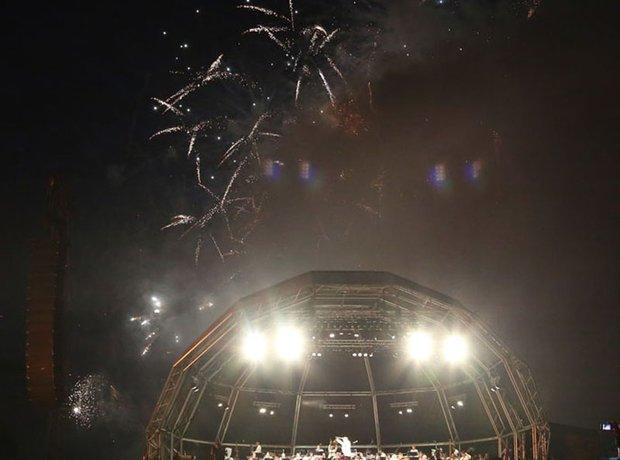 Open Air Classical Concert