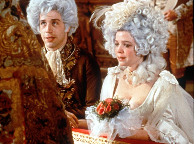 salieri and mozart relationship with his wife