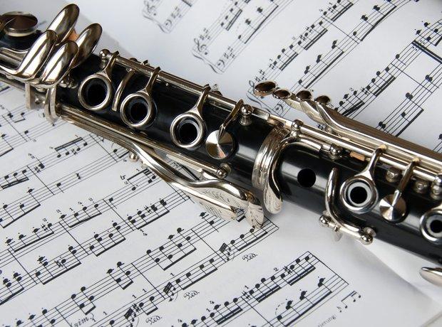 mozart clarinet