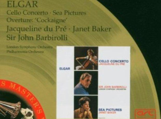 Elgar - Cello Concerto