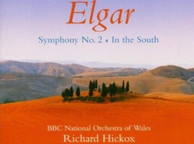 Elgar - Symphony No. 2