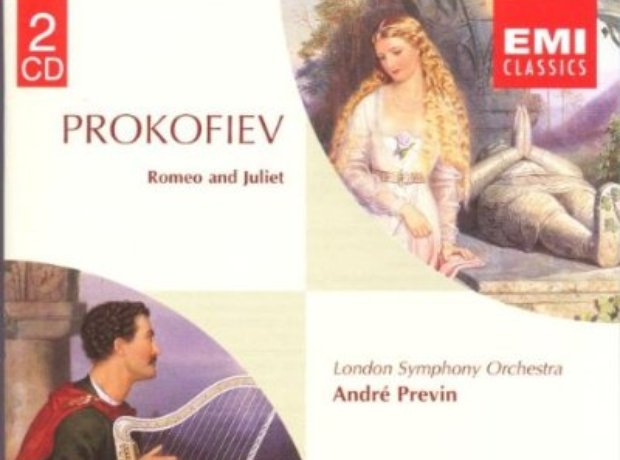 Prokofiev - Romeo and Juliet (London Symphony Orch