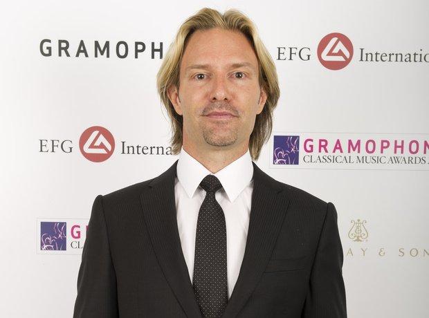 Gramophone Awards 2012