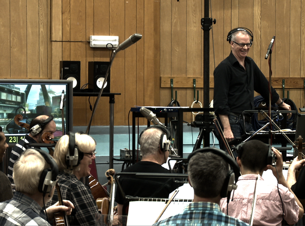Jack Wall Call of Duty composer