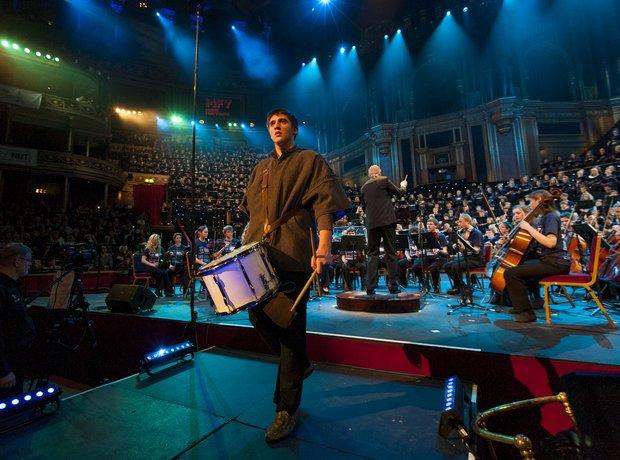Gloucestershire Massed Ensemble
