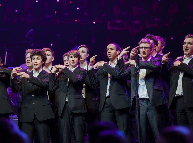 Thomas Telford School Senior Choir
