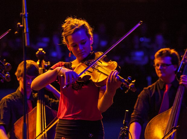 Penzance Youth Orchestra