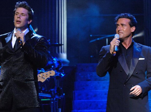 Il divo the greatest hits an album guide classic fm - Adagio lyrics il divo ...