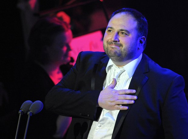 Classic FM Live in Cardiff with Wynne Evans