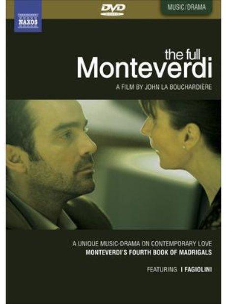 the full monteverdi film poster