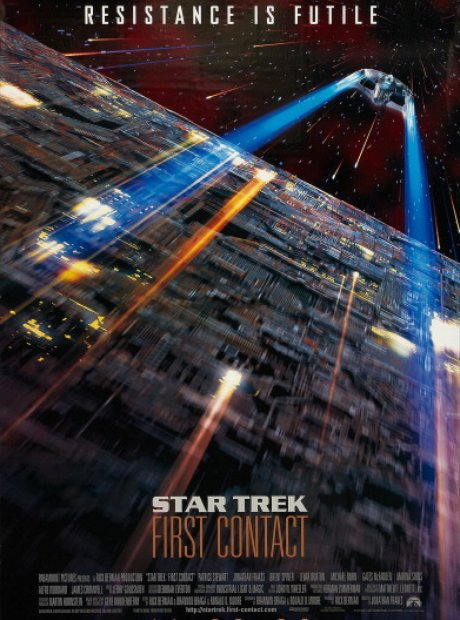 star trek soundtracks