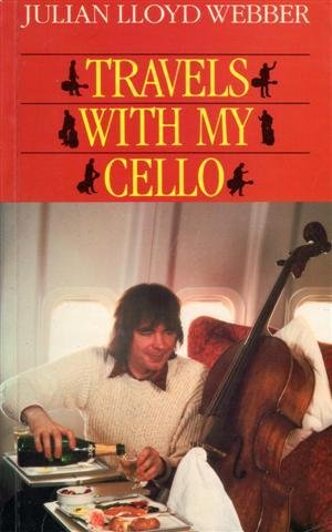 julian lloyd webber travels with my cello