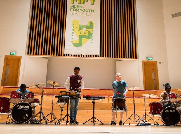 CBC Ensemble
