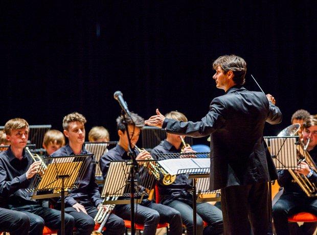 LPSB Brass Band