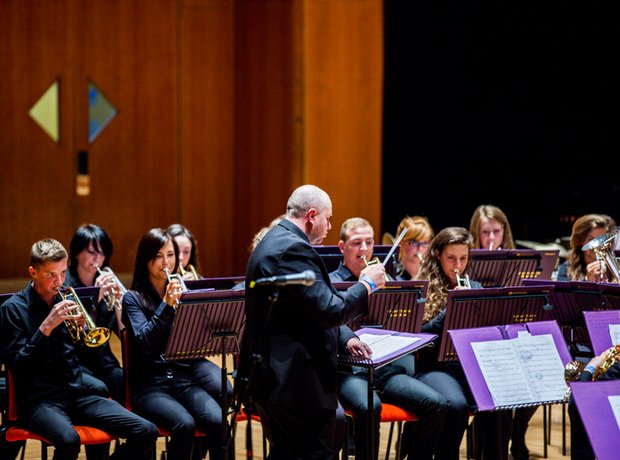 Northamptonshire Youth Brass Band