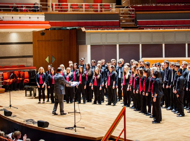 St Aidan's Chamber Choir