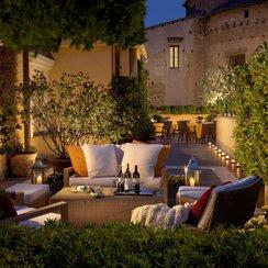 Hotel Capo d'Africa Rome