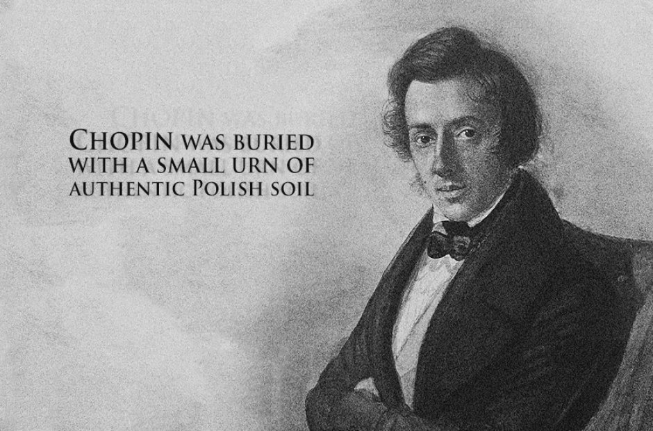 The most bizarre composer facts