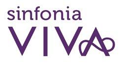 Sinfonia VIVA logo