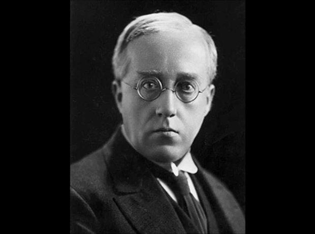 Gustav Holst composer