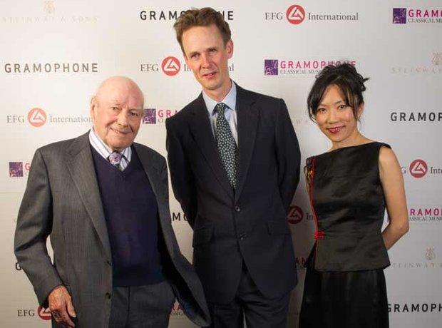 Gramophone Awards 2013