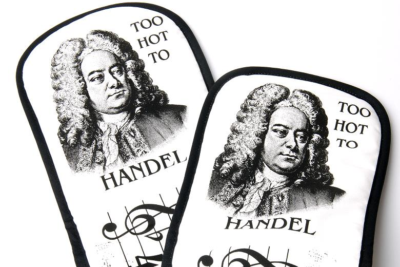musical oven gloves