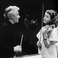 Image 3: Anne-Sophie Mutter violinist Karajan