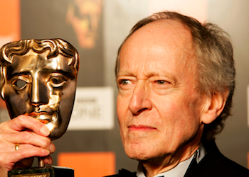 John Barry BAFTA
