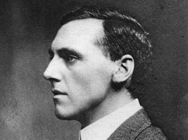 Frederick Septimus Kelly