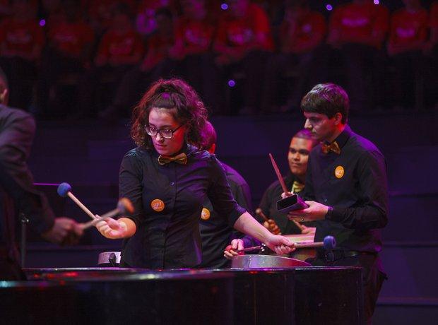 Pimlico Academy Steel Orchestra