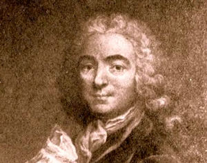 Jean-Marie Leclair composer violinist Baroque
